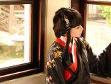 汉服飞舞:掀起传统文化的盖头来