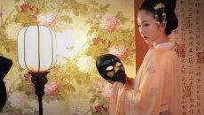 [视频]女装汉服集萃——江南烟雨