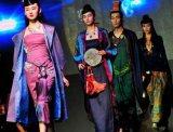 国际时装周 汉服走向时尚领域