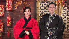 [视频]2011汉服春晚
