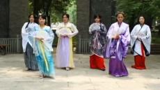 [视频]白头吟——華韵汉服社