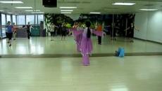 [视频]汉舞《帝女花》——教学
