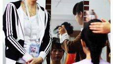 时尚教母江怡蓉助力第二届汉服文化周,诠释时尚潮流