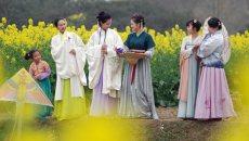 弘扬传统文化 汉服复兴之路