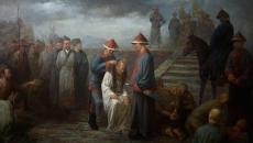 不忍卒读的一段历史——汉服之殇