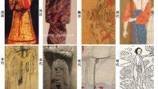 汉服配饰:织物腰带的发展演变