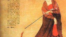 唐朝长安-中国女人最美的时间和地点