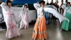 [视频]武汉壬辰年汉服花朝节之汉舞《冰菊物语》
