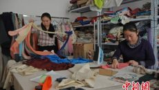 山西青年追求汉礼雅致生活 创建汉文化工作室