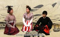 [视频]2014甲午马年汉服春晚