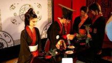 6月4日海力网将举办集体汉服婚礼