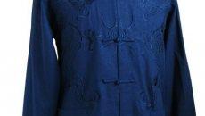 绍兴市委书记出国穿的是汉服还是唐装?被坑了