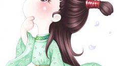 3月21日广西博物馆周末活动 DIY粘土汉服