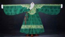博大精深汉文化 汉族服饰之美