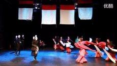 [视频]汉服舞蹈剧 越人歌 中国传媒大学 子衿汉服社_超清