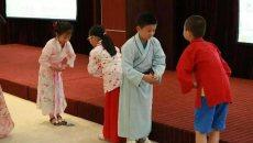 虹桥街道举办传统文化体验嘉年华活动
