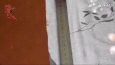 [视频]汉服制作视频 马面裙