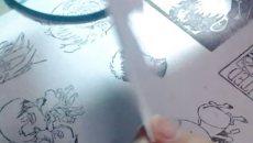 [视频]兰泽教程——汉服齐胸襦裙