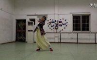 [视频]【汉服舞蹈】云荒只如初见