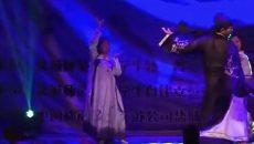 [视频]汉服·剑·舞 千年风雅
