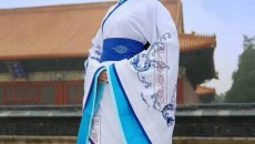 醉美汉服——掀起传统服饰的盖头来