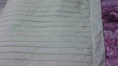 汉服中裙折叠教程及中裙制作简略