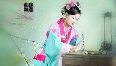 中国风的汉服之美