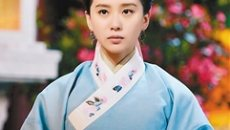 《女医明妃传》里的服装像韩国服装?其实是汉服袄裙