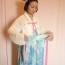 齐胸襦裙的猜想性复原及穿着步骤-图片12