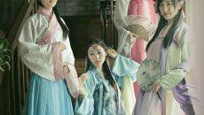 浅谈一位爱好汉服的姑娘在湖南长沙开汉服店经历