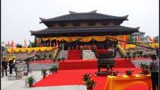 沛县首届大型汉服文化节将于3月27日举行