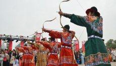 汉服文化—射礼的程序