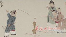 青岛市市博物馆:芈月玩过的投壶,青岛也能玩,还必须穿汉服!