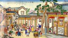 那些渐渐消失的唐朝节日——上元(上)