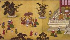 那些渐渐消失的唐朝节日——上元(下)