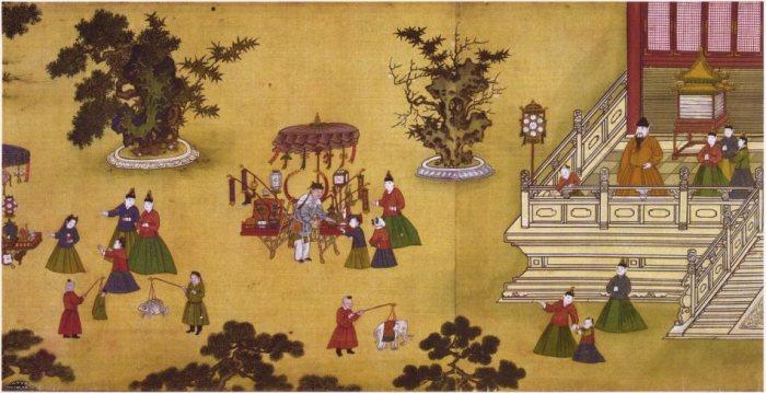 那些渐渐消失的唐朝节日——上元(下)-图片1