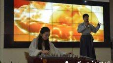《全国华人汉服映像长卷 荆门卷》系列活动举办