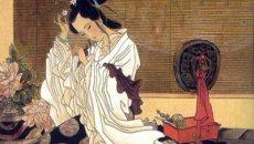 红妆-中国古代汉族女子妆容之三