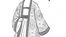 两宋时期 汉民族服饰发展(五)