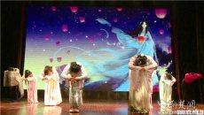 武职楚风汉韵汉服社喜迎周年庆典:传承汉唐礼仪,弘扬传统文化