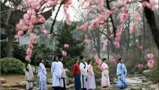 汉民族服饰文化复兴宣传