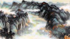 画-汉民族文化的精粹之国画(上)