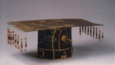 浅析中国古代服饰之冕冠的形成