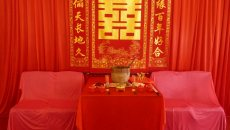 古代婚礼注释(二):中国传统婚礼背后的历史文化意义