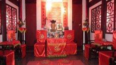 古代婚礼注释(四):中国的婚礼习俗