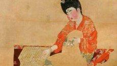 其余红妆-中国古代汉族女子妆容之七