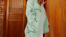 汉家衣裳·天下炎黄