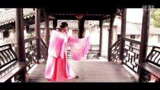 [视频]汉服舞蹈《妹姜舞》