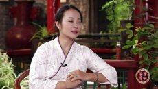[视频]围庐艺话:汉服与现代生活
