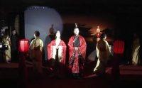 [视频]成都汉服婚礼视频 汉式婚礼流程、礼节